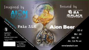 Aion-beer